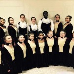 Color Guard headed to championship after stellar season