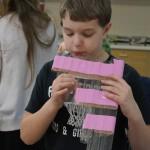 Students bring creativity, ingenuity to Spring STEM program