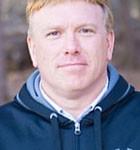 Hallberg named Middle School PE Teacher of Year