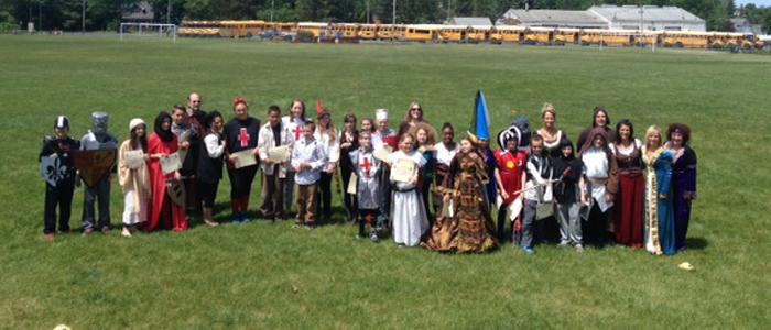 Draper Medieval Day