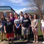 Eleven Draper students participate in prestigious music festival