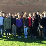 20 music students represent high school at Area All-State Music Festival