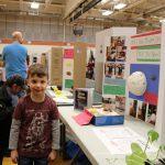 K-5 Science Fair draws hundreds of visitors