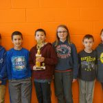 Pinewood Odyssey team headed to NYS competition