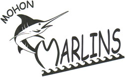 Mohon Marlins Logo