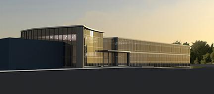 Center for Advanced Technology @ Mohonasen