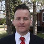 Chad M. McFarland