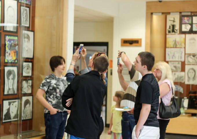District Art Show 2015