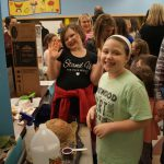 Elementary Science Fair proves to be fun for all
