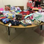 7th graders donate to 'Christmas Pajamas Project'