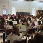 All-County Music Festival features district students