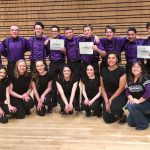 Mohonasen a cappella group places first in ICHSA Northeast Quarterfinals