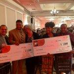 Mohon seniors awarded Ralph Boyd, Sr. Human Rights scholarships