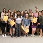 Warrior Awards recognize students' influence and impact
