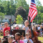 Photos: Flag Day 2018 celebration at Pinewood