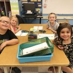 Bradt welcomes new kindergarten students