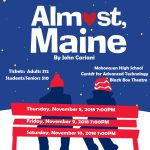 Mohon Masque to present Almost, Maine Nov. 8-10