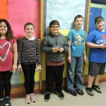 Pinewood Box Tops off to great start