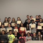 MHS names latest National Honor Society members