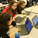 """Hour of Code"" embraced by MHS students"