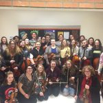 Mohonasen Select Orchestra to Perform at Disney World