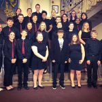 Jazz Ensemble featured in tribute to Chuck Mangione