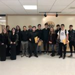 13 musicians head to Area All-State Music Festival