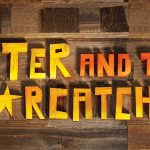 "Mohon Masque presents ""Peter and the Starcatcher"""