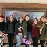Middle School and High School Musicians participate in Suburban Council Music Festival